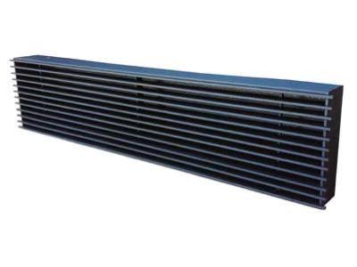 Ventilationgaller Rail Plus