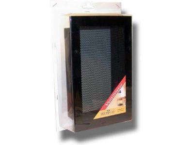 Smidesgaller, set (ventilationsgaller + kassett)