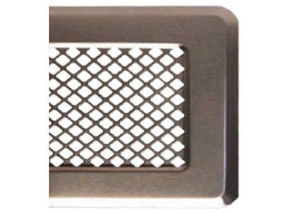 Ventilationgaller stål